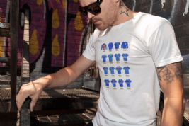 chesterfiled shirts T-shirt (1)